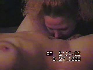 मेरी पत्नी का पहला समलैंगिक अनुभव