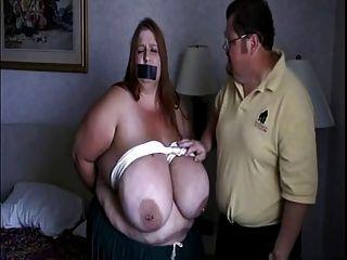 बड़े स्तन ssbbw