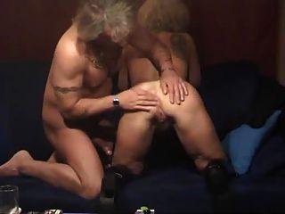 महान जोड़े महान परिपक्व सेक्स pt 1