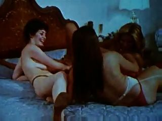 विंटेज लेस्बियन 70 के दशक