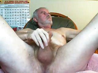 सेक्सी दादाजी अपने लोड शूटिंग