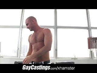 समलैंगिक कट्टर कट्टर coups पर मोटी डिक चमड़े एसएफ otter fucks