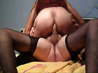 क्रॉसड्रेसर बड़ा लंड सवारी करने के लिए प्यार करता हूँ