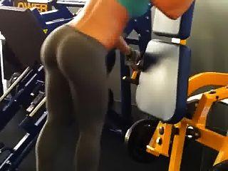 जिम शरीर कमबख्त के लिए एकदम सही है
