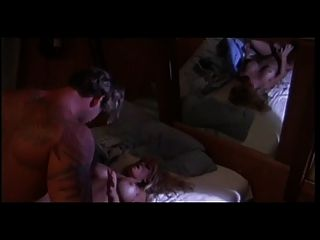 सेक्सी busty गोरा milf जेल केली