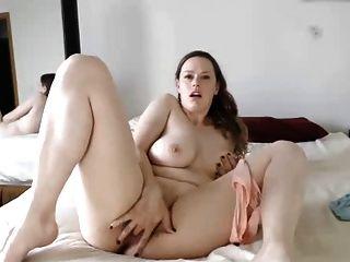 गुदा खिलौना इस बड़ी तैसा प्राकृतिक लड़की द्वारा बकवास