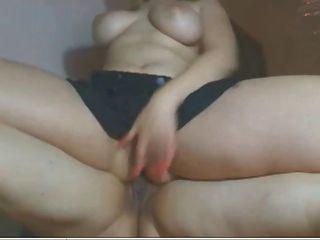 दो सेक्सी समलैंगिक लड़कियों