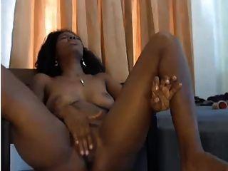 सेक्सी डोमिनिकन लड़की धार