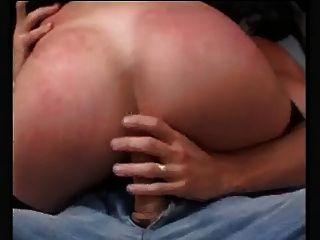 शौकिया पत्नी वैलेरी एक गैंगबैंग, भाग 1 में गड़बड़