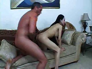 सेक्सी एशियाई milf