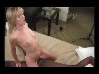 creampie मेरी गंदा सुनहरे बालों वाली वेश्या