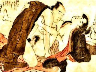 शंग कला 2 1603 और 1868 के बीच