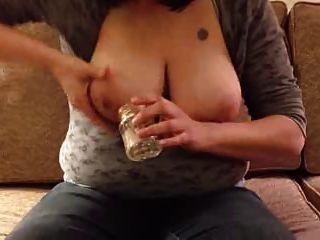 स्तन दूध कैसे करें