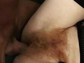 बालों परिपक्व रेड इंडियन चूसना और बकवास