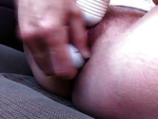 सड़क पर दूसरी संभोग सुख