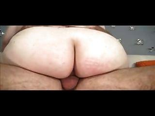 सेक्सी ssbbw गड़बड़ और facialized