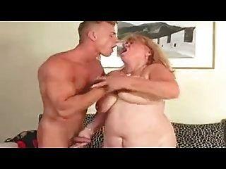 सेक्सी बीबीडब्ल्यू नानी fucks