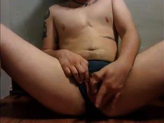 एक योनी के साथ लड़का 1