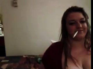 धूम्रपान अनुरक्षण