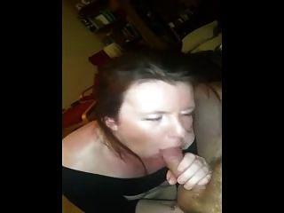 प्रेमिका blowjob और गुदा मैथुन