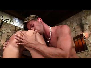 तहखाने में spanked