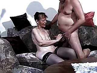 सपना: छोटे खाली saggy स्तन 6