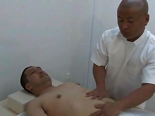 कांपना शरीर सौंदर्य उपचार
