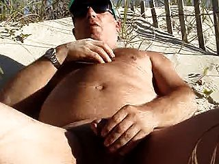 गर्म समुद्र तट wank