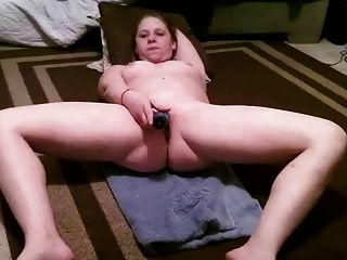 शौकिया गोरा गर्म महिला कमिंग और squirting