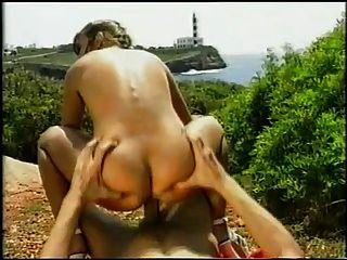 मारेन सुंदर स्टेक सेक्स