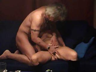 महान जोड़े महान परिपक्व सेक्स pt 3