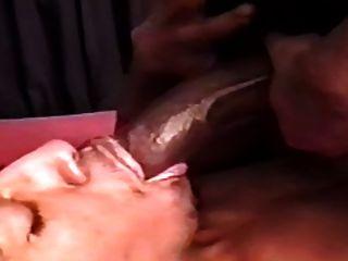 काले मुखौटा (मैग्नम चूसना, बकवास, सह)