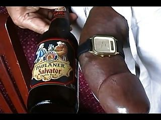 बीरकन 10 बनाम बीयर की बोतल