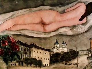 कला में नग्न (2 का 2)