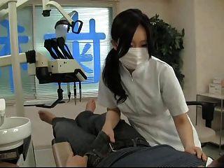 मुझे एक दंत चिकित्सक पसंद है