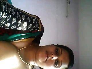 भारतीय देसी गर्म 1