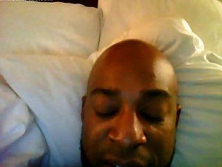 सींग का काला पिताजी बिस्तर जैकिन में