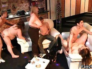 मोटा लड़की के साथ गरम सेक्स