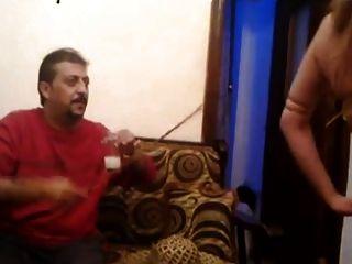 सीरियाई निजी नर्तक