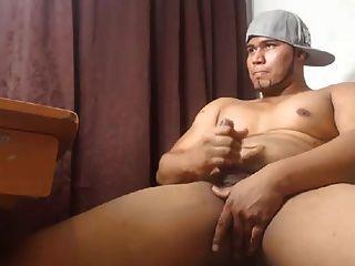 str8 colombian मांसपेशी पुरुषों झटका
