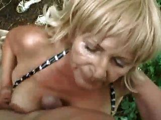 grannies आउटडोर भाग 2
