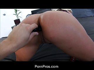 pornpros गुदा मनका राजकुमारी