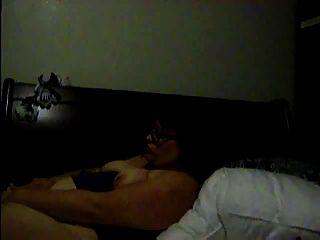 मोटा लड़की वेबकैम पर हस्तमैथुन