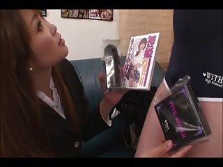 एशियाई किमलेस वीडियो 4 से 30 सेंसर