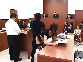 जापानी लड़की creampie बकवास