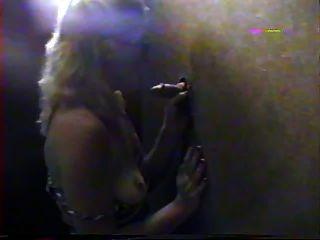 gloryhole लड़की