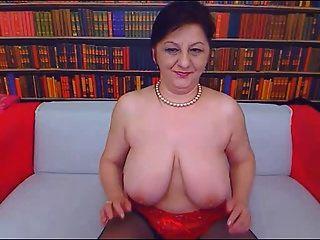 वेब कैमरा 2 पर बड़ी तैसा माँ