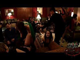 मृत लड़की की फूहड़ वीडियो
