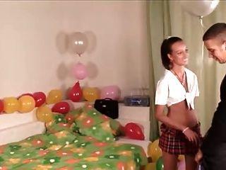 खुश कमबख्त जन्मदिन (2008)