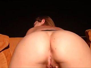 शौकिया orgasms गधा सचेतक पर मुश्किल